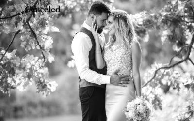Coronavirus : les mariages autorisés dès le 2 juin