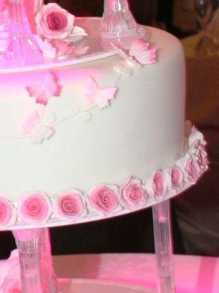 Wedding Planner Toulouse Carcassonne - Gâteau de mariage