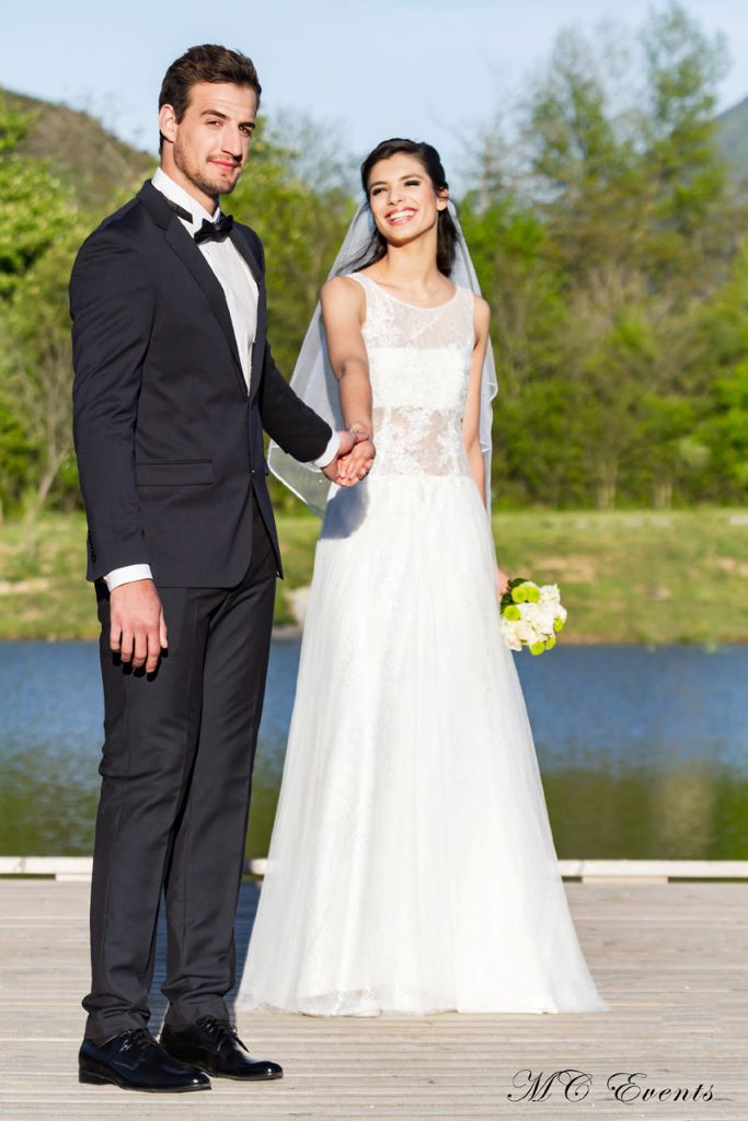 Wedding Planner South of France - Carcassonne