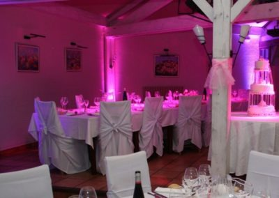 South of France wedding Planner Toulouse