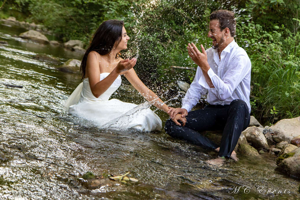 Wedding Planner Toulouse Aude